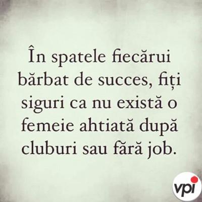 Bărbații de succes