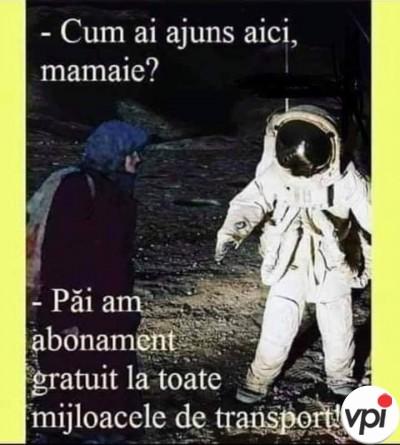 Cum să ajungi pe Lună