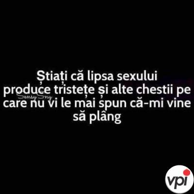 Lipsa sexului