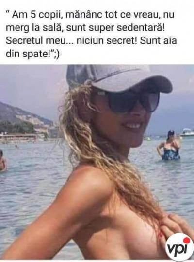 Nu am secrete