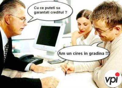 Cum să garantezi un credit