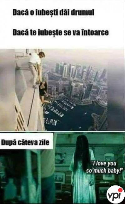 Dacă te iubește