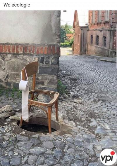 WC ecologic