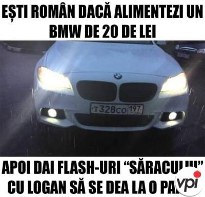Ești român dacă...