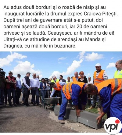 Drumul expres Craiova-Pitești