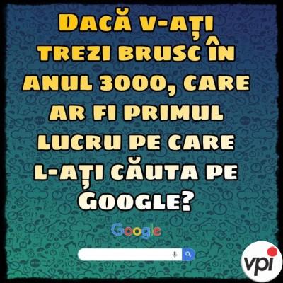 Căutări pe Google