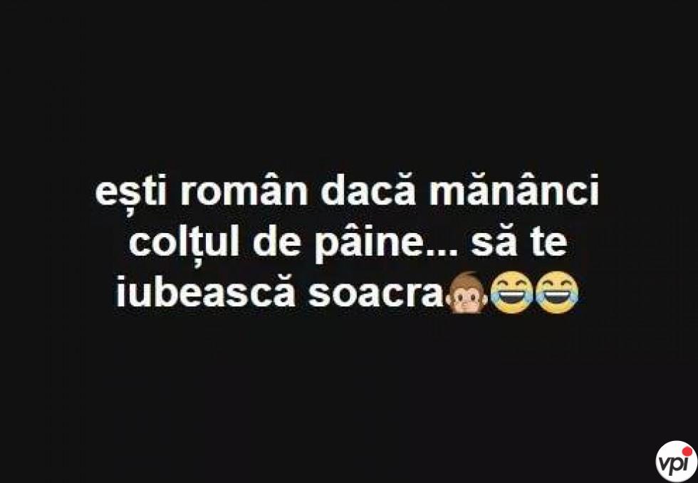 Român adevărat
