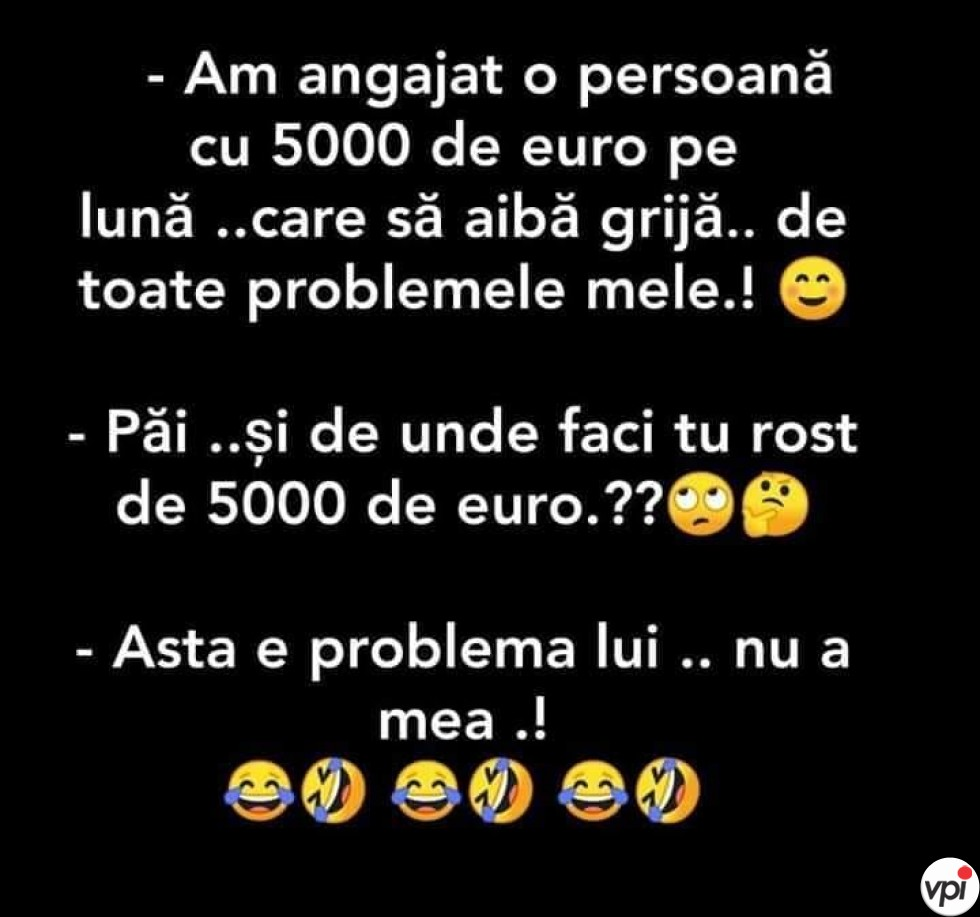 Toate problemele mele