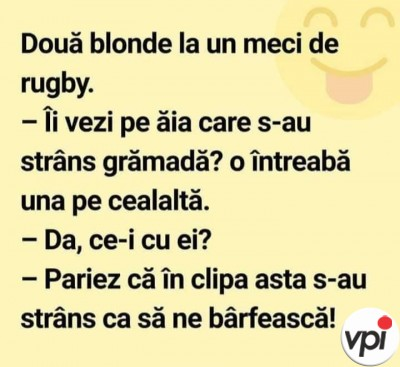 Meci de rugby