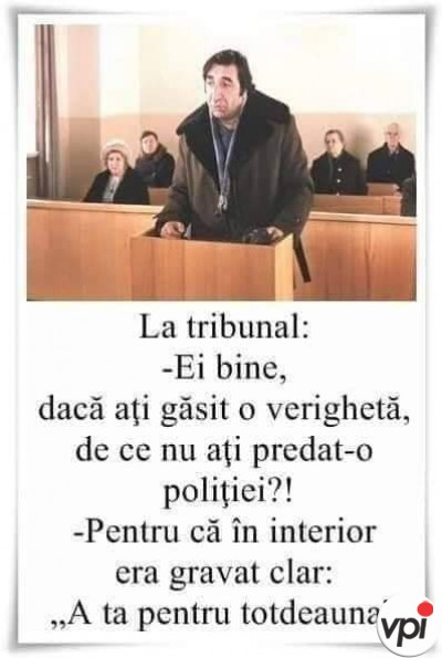 Probleme cu justiția