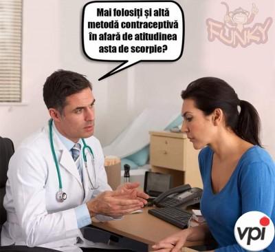 Metodă contraceptivă