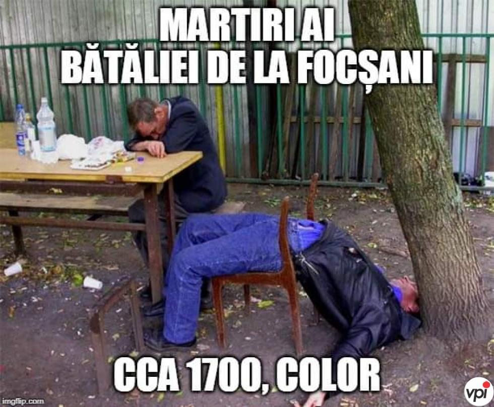 Martiri români