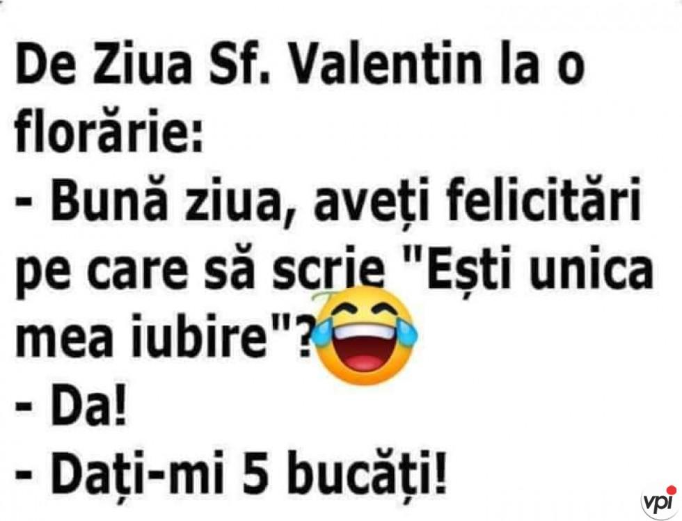 Ziua de Sfântul Valentin