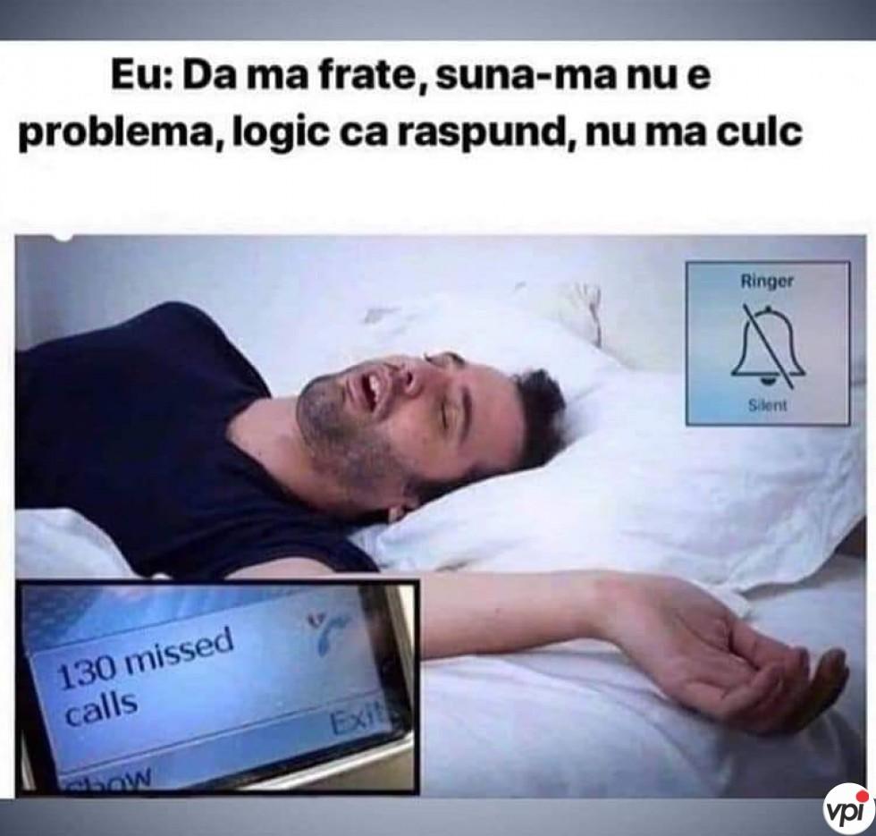 Când vreau să dorm