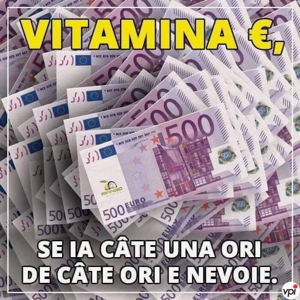 Cea mai bună vitamină