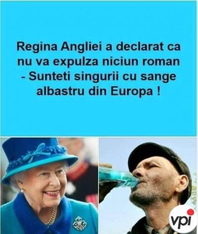 Românii plecați în Anglia