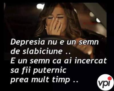 Ce reprezintă depresia