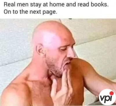 Bărbații inteligenți