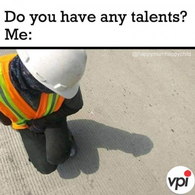 Talentul tău care e?