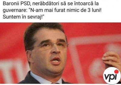 PSD la Guvernare