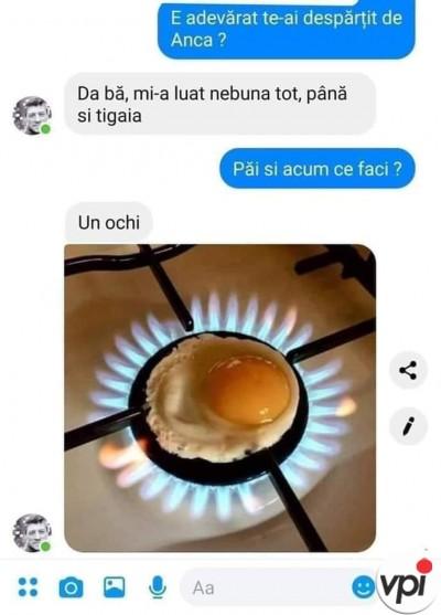 Cum gătesc bărbații când sunt singuri