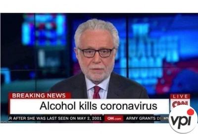 Antidot pentru coronavirus