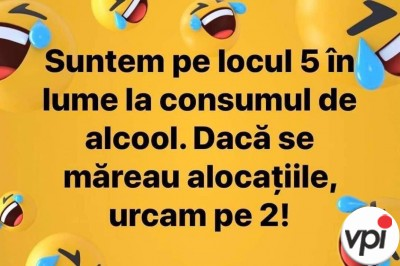 Băutura în România