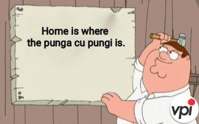 Unde e acasă