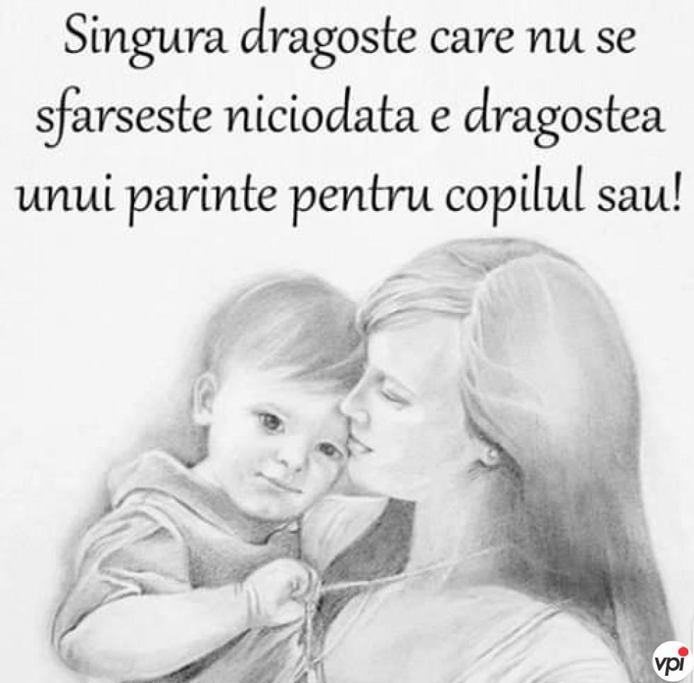 Dragostea unui părinte