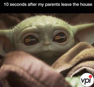 Când pleacă părinții de acasă