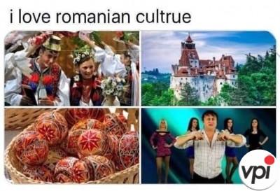Cultura românească