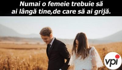 Femeia de lângă tine
