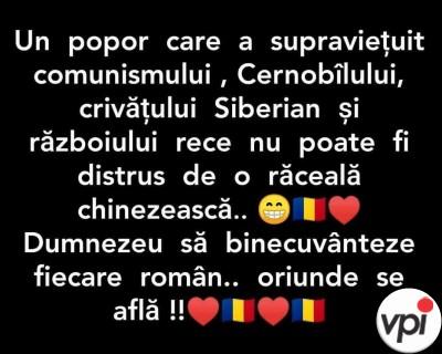 Poporul român