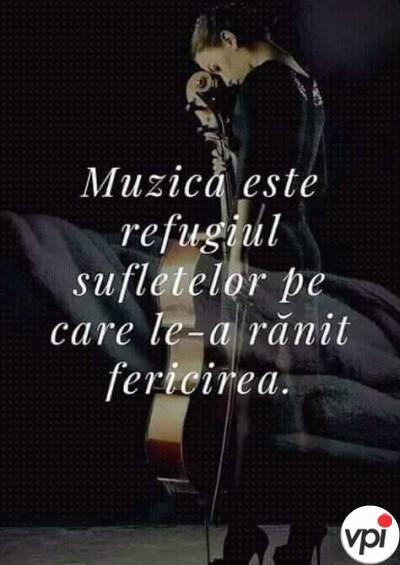 Ce e muzica