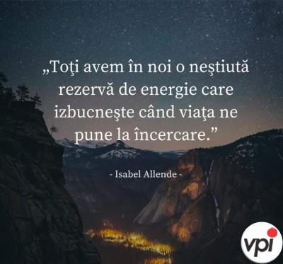 Rezervă de energie