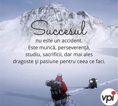 Ce este succesul