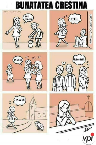Bunătatea creștină