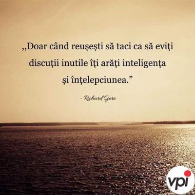 Inteligența și înțelepciunea