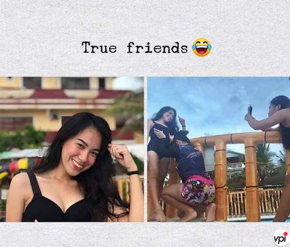 Prietenia adevărată