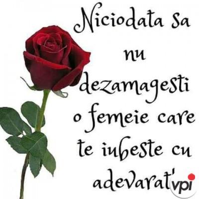 Femeia care te iubește