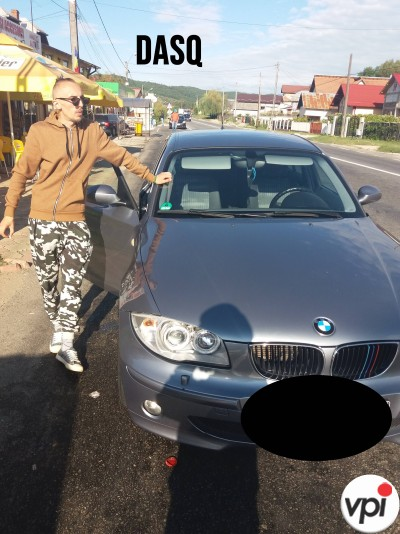 DASQ, Bombardierul DJ De La Valcea :)))))) #BMW #SoloPercutia