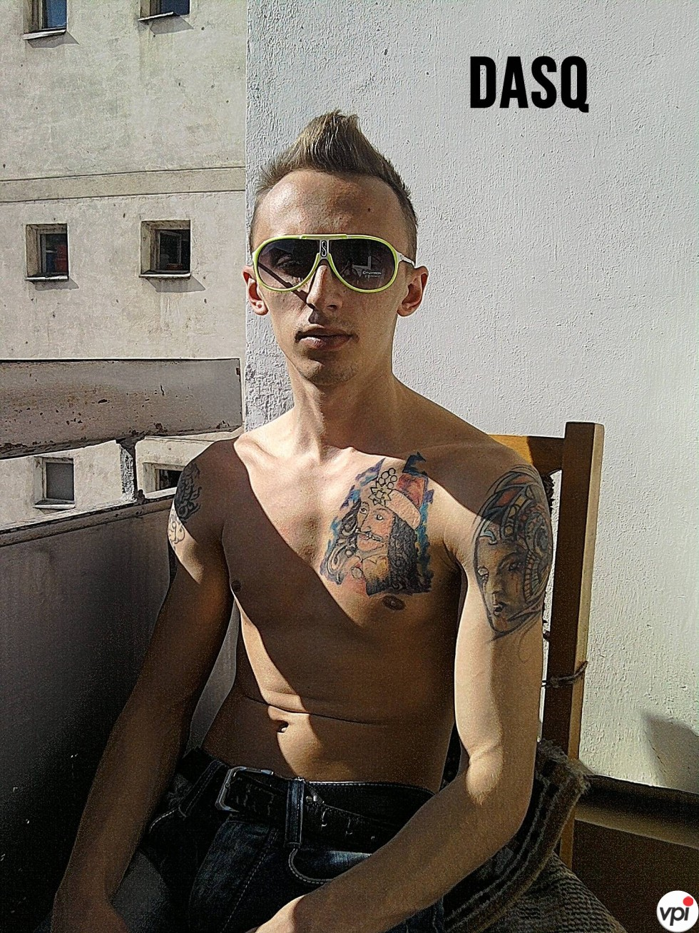 DASQ Techno DJ Ramnicu Valcea 2012