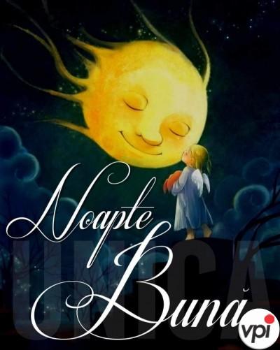 Noapte bună!