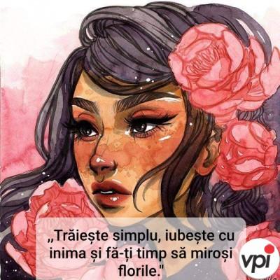 Trăiește simplu!