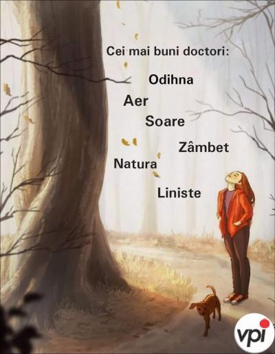 Cei mai buni doctori