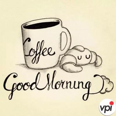Bună dimineața, oameni frumoși!