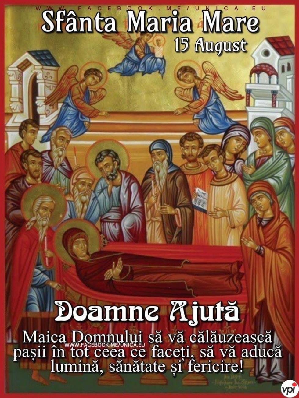 Sfânta Maria Mare