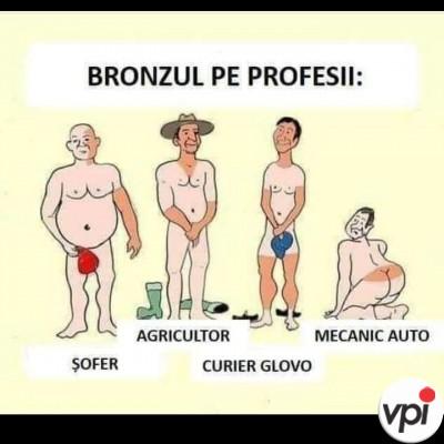 Bronzul