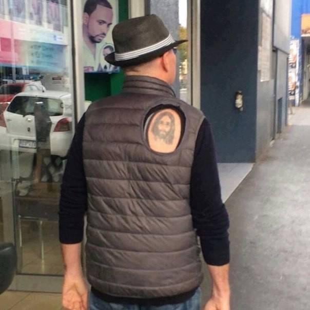 Cand esti mandru de tatuajul tau