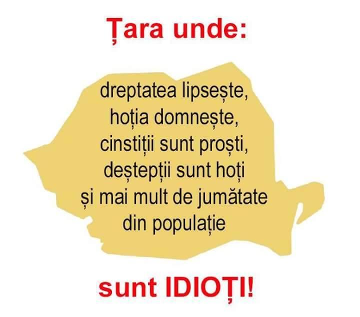 Ce fel de tara este Romania